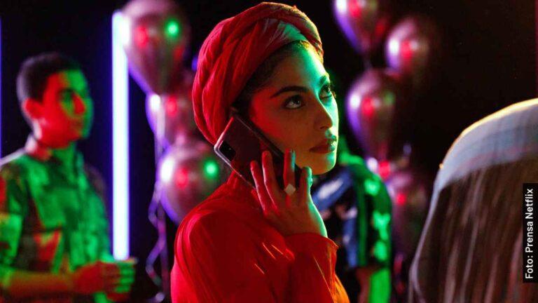 Quién es quién en Nadia+Guzmán de Élite, serie de Netflix