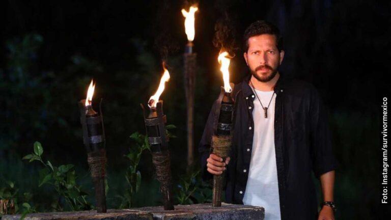 Quién fue eliminado en Survivor México 2021, reality de TV Azteca