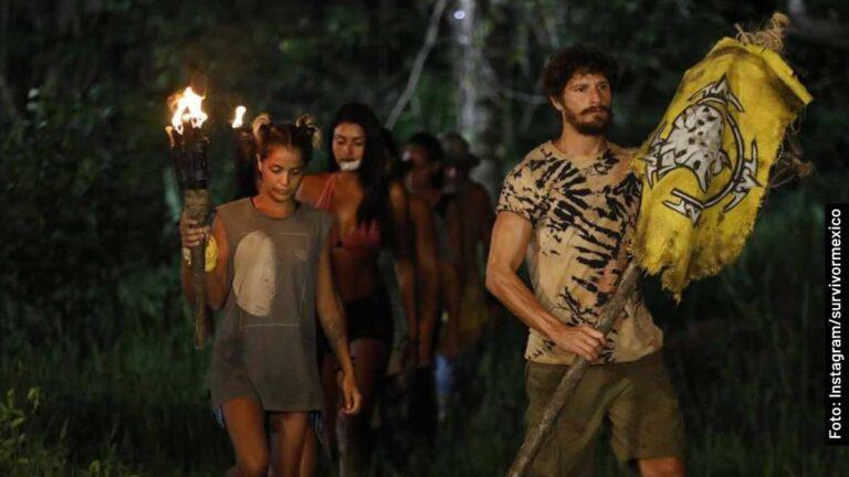 Survivor México: Dónde ver en vivo este jueves 24 de junio