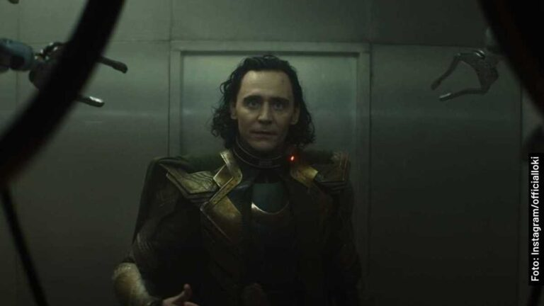 Las mejores frases del Dios del Engaño en Loki, serie de Disney Plus