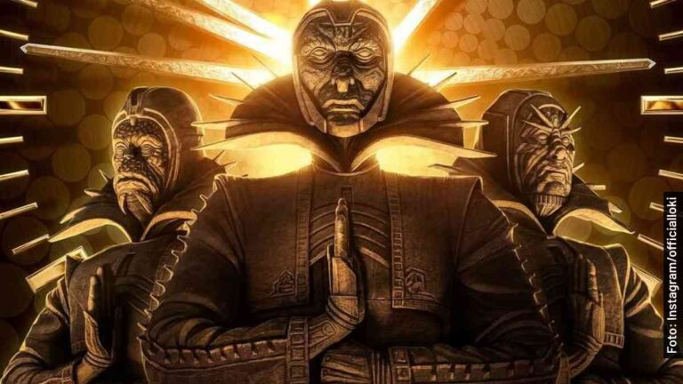 Quiénes son los tres Guardianes del Tiempo en Loki, serie de Disney y Marvel