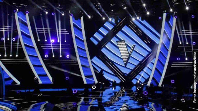 Quiénes son los jueces  y coaches en La Voz 2021, show de TV Azteca