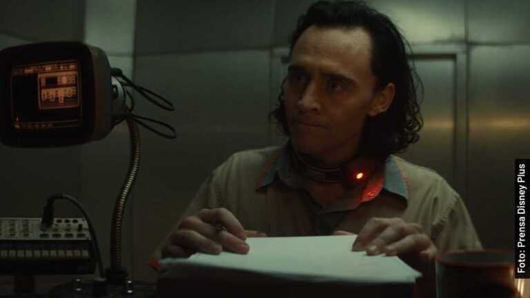 Esta es la línea de tiempo en Loki, serie de Disney Plus y el Universo Marvel