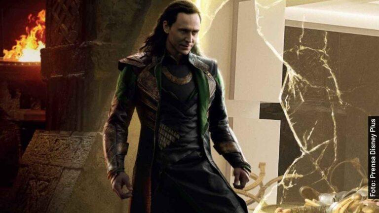 En qué películas de Avengers sale Loki del Universo Marvel