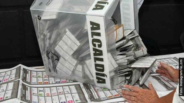 ¿Quién gana en Álvaro Obregón la elección de alcalde 2021?