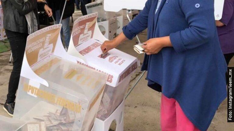 ¿Quién gana en Atizapán la elección de presidente municipal 2021?