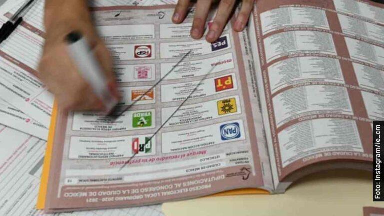 ¿Quién gana en Cuauhtémoc la elección de alcalde 2021?