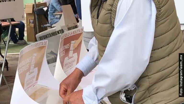 ¿Quién gana en Ecatepec la elección de presidente municipal 2021?