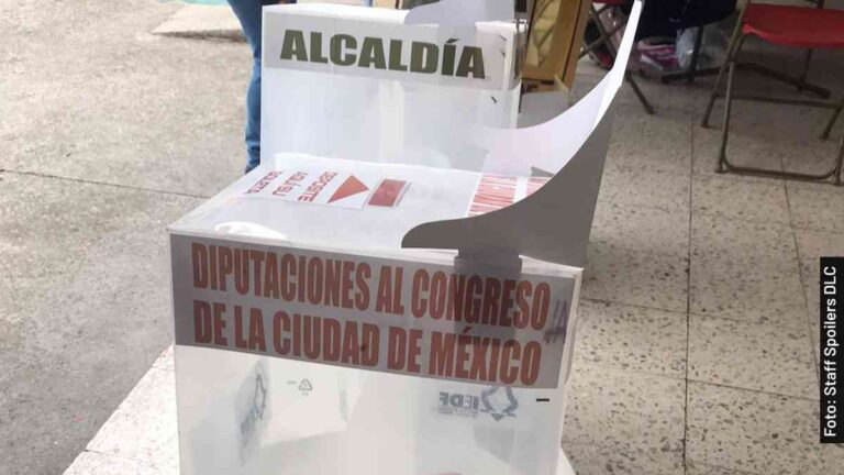 ¿Quién gana en Benito Juárez la elección de alcalde 2021?