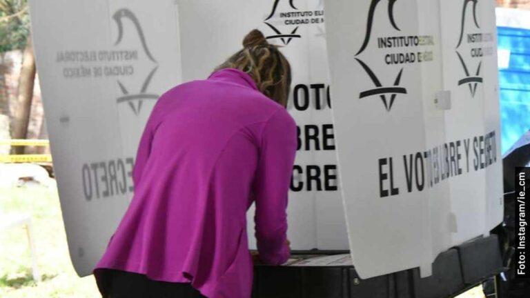 ¿Quién gana en GAM la elección de alcalde 2021?