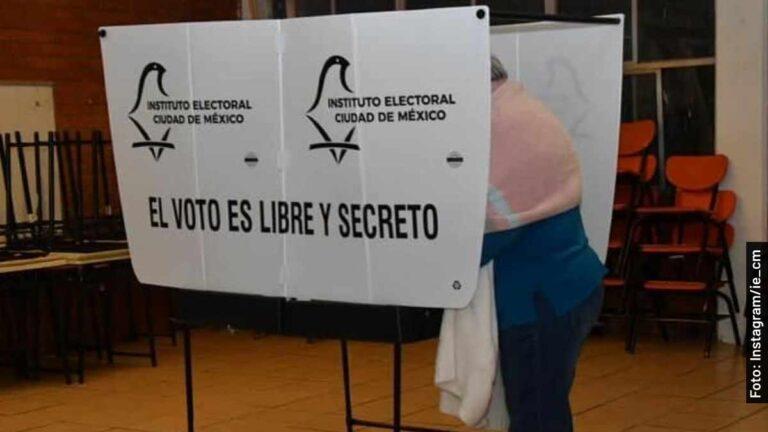 ¿Quién gana en Miguel Hidalgo la elección de alcalde 2021?