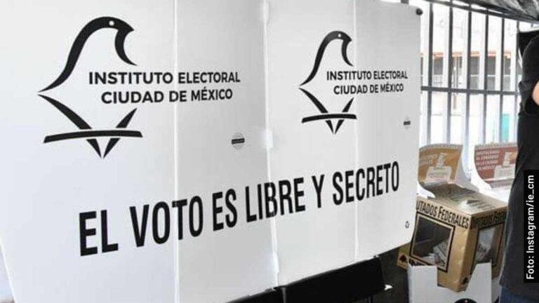 ¿Quién gana en Tláhuac la elección de alcalde 2021?