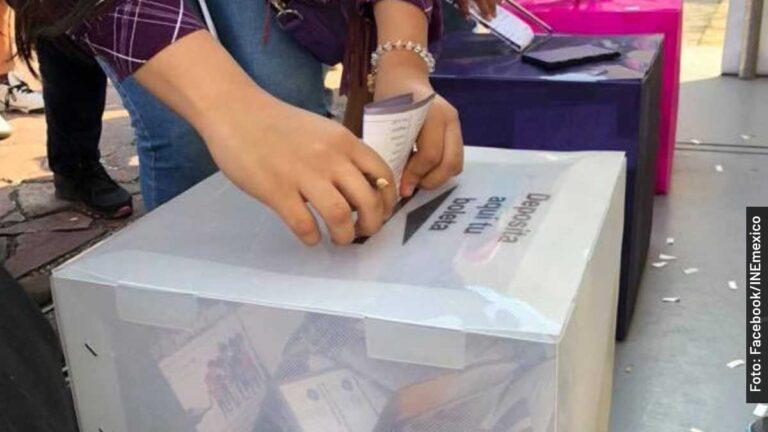 ¿Quién gana en Tlalpan la elección de diputados 2021?