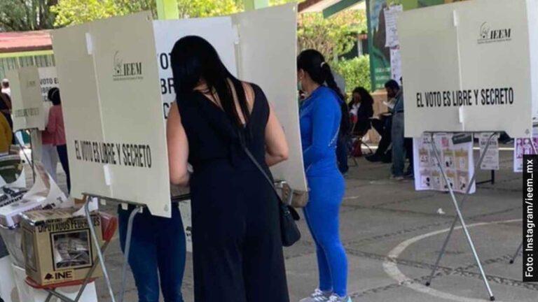 ¿Quién gana en Valle de Bravo la elección de alcalde 2021?