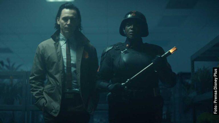 Soundtrack Loki, serie de Disney Plus y Marvel