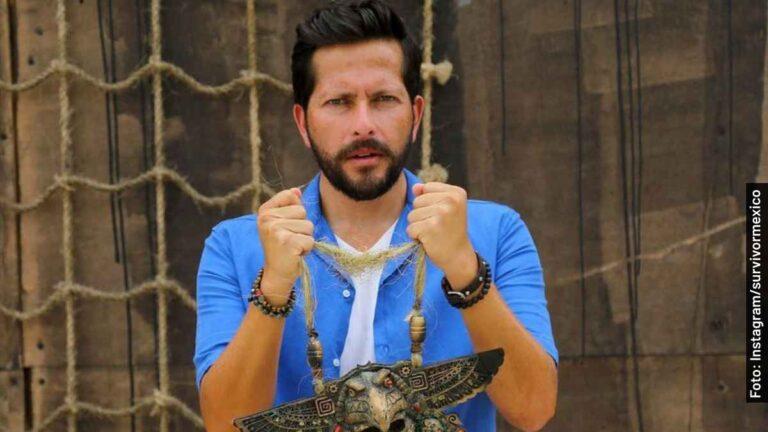 Quién gana el collar el 8 de agosto en Survivor México