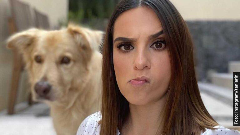 Ella es Tania Rincón, conductora de Guerreros 2021, show de Televisa