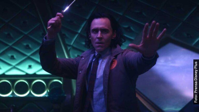 Qué es una variante en Loki, serie de Disney y el Universo Marvel