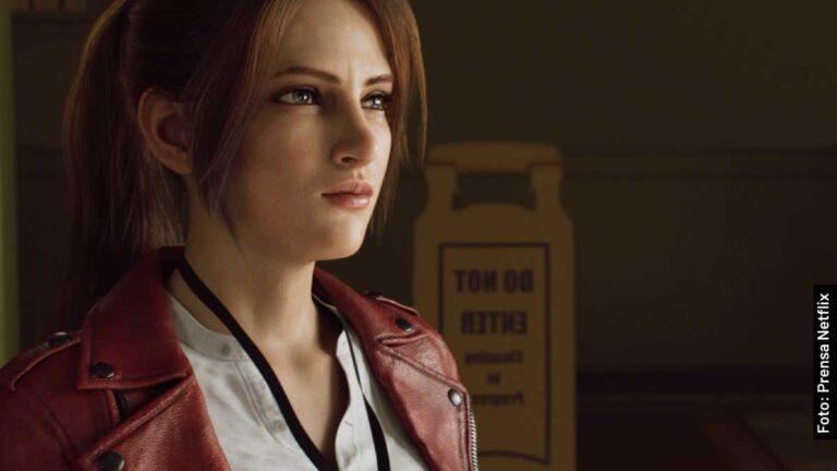 Quién es quién en Resident Evil: La Tiniebla Infinita, serie de Netflix