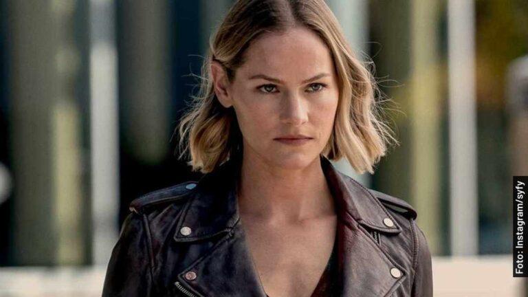 Quién es quién en Van Helsing, serie de Netflix, temporada 5