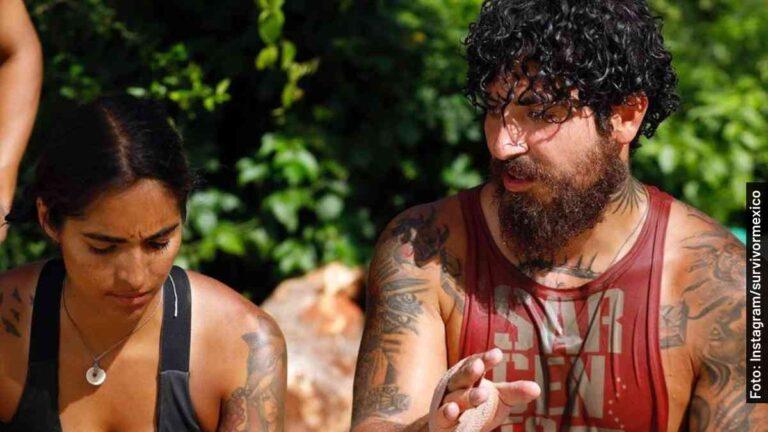 Este es el video del avance de Survivor México del domingo 11 de julio