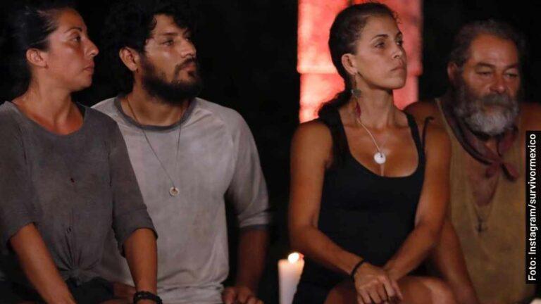 Este es el video del avance de Survivor México del domingo 25 de julio
