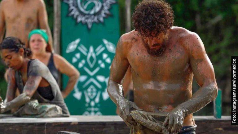 Este es el video del avance de Survivor México del jueves 15 de julio