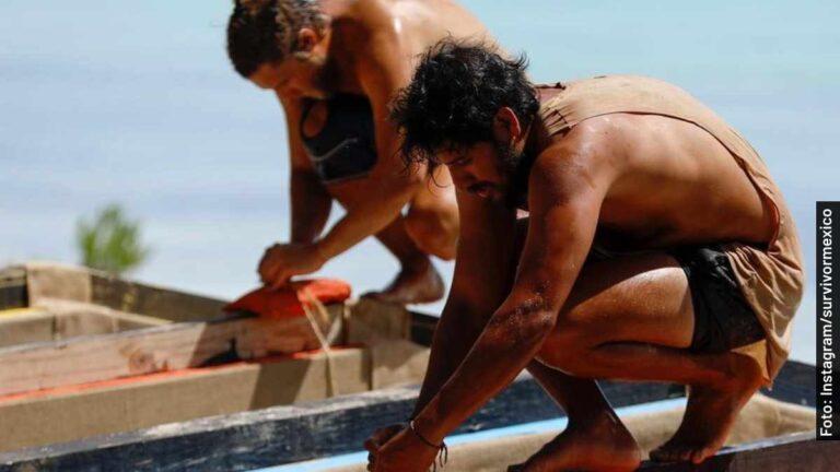 Este es el video del avance de Survivor México del jueves 29 de julio