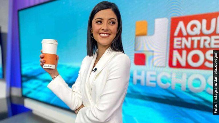 Quién es quién en Hechos Aquí entre Nos, noticiero de TV Azteca