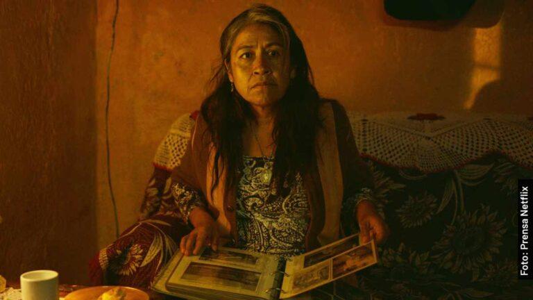 Quién es Doña Chayo en Somos, serie de Netflix, y en la vida real