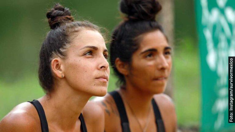 Revelan spoilers quién es el eliminado del domingo 18 de julio en Survivor