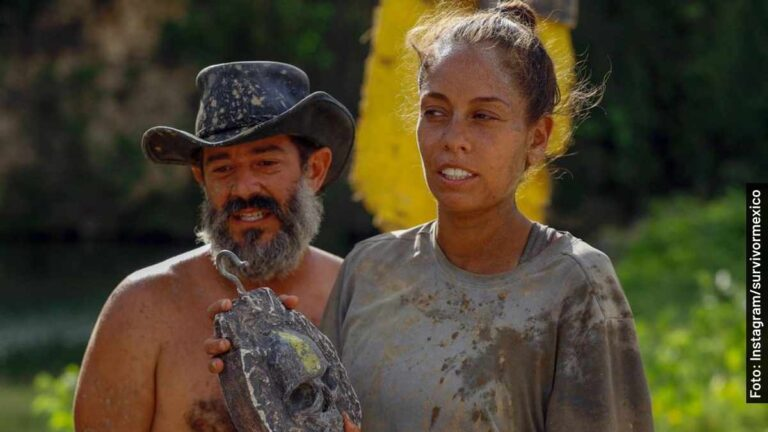 Revelan spoilers quién es el eliminado del domingo 25 de julio en Survivor