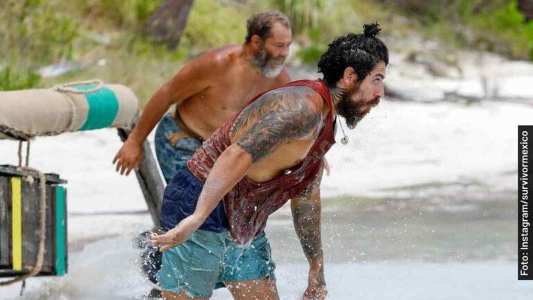 Survivor México: Quién sale hoy y dónde ver en vivo este domingo 4 de julio