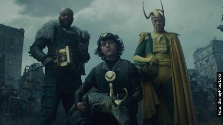 Quién es quién en la escena post créditos de Loki, serie de Disney y Marvel