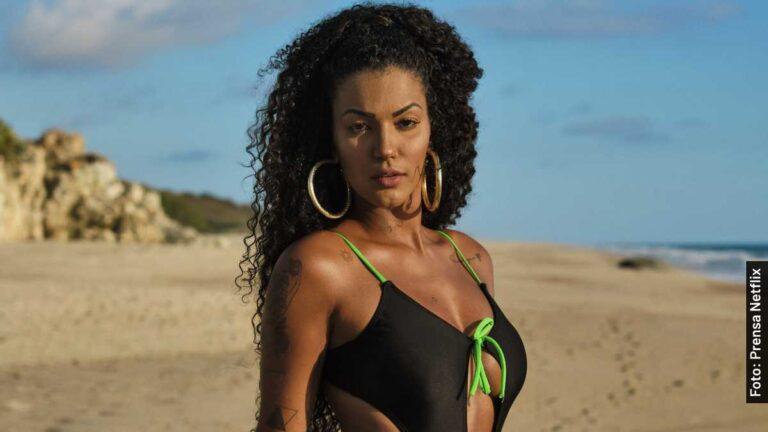Quién es quién en Jugando con Fuego Brasil, reality show de Netflix