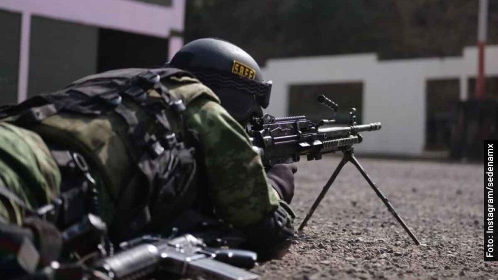 narcos muertos covid 19