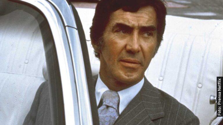 Quién es quién en John DeLorean: Mito y Magnate