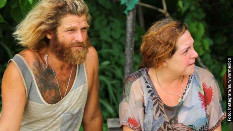Revelan spoilers quién es sentenciado el domingo 18 de julio en Survivor