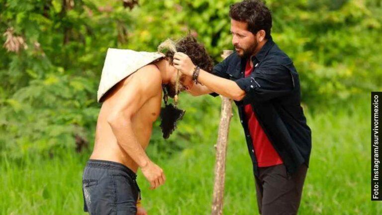 Revelan spoilers quién gana el collar el 18 de julio en Survivor México