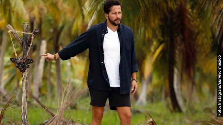 Revelan spoilers quién gana el collar el 25 de julio en Survivor México