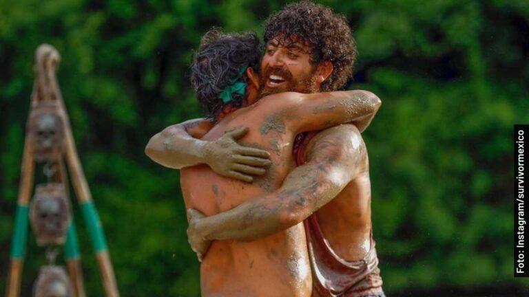 Revelan spoilers quién gana los juegos de hoy 15 de julio en Survivor