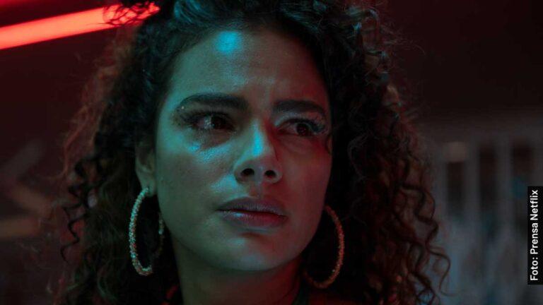 Cuándo se estrena la temporada 3 de Sky Rojo, serie de Netflix