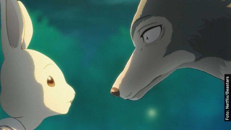 Quiénes son las voces en Beastars, serie de Netflix, temporada 2