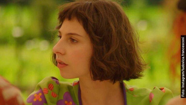 Quién es quién en En el Mejor Momento, película italiana en Netflix