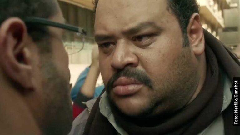 Quién es quién en Gunshot: Disparo a la Verdad, película de Netflix