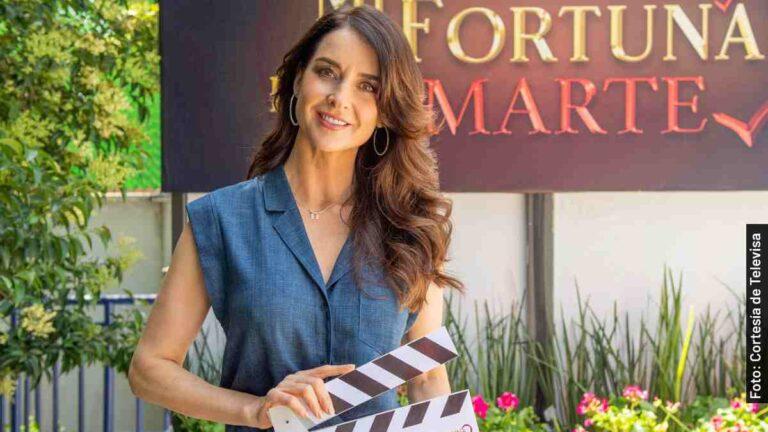 Quién es quién en Mi Fortuna es Amarte, telenovela de Televisa y Univisión