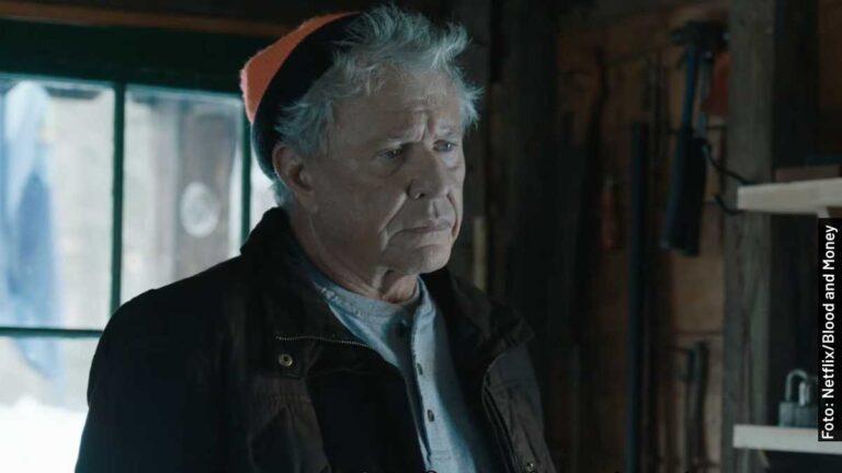 Quién es quién en Persecución en la Nieve, película en Netflix