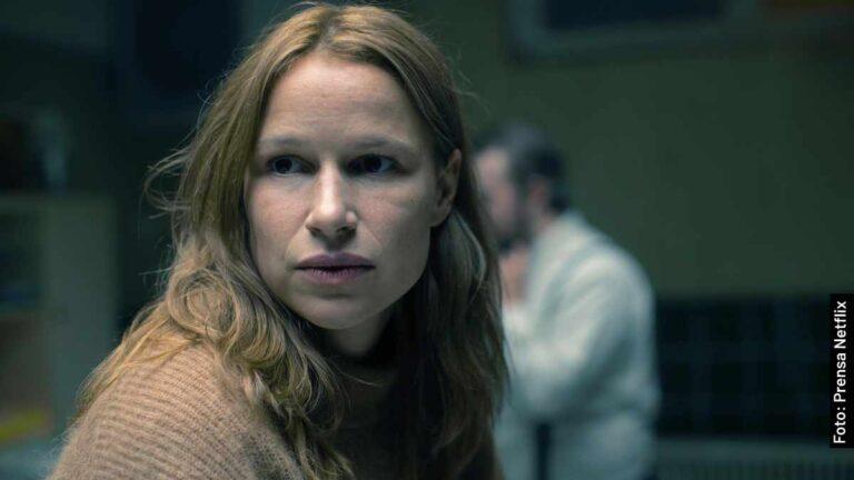 Quién es quién en Post Mortem, serie noruega de Netflix