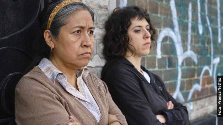 Quién es quién en Todo va a Estar Bien, serie mexicana de Netflix