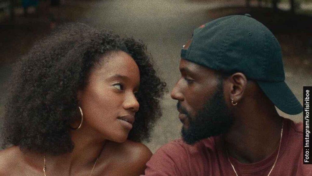 actores un romance de verdad película